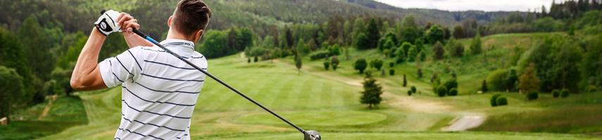 Golfarrangementen