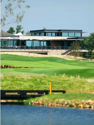Albatross Golf Resort - Green fee 18-holes