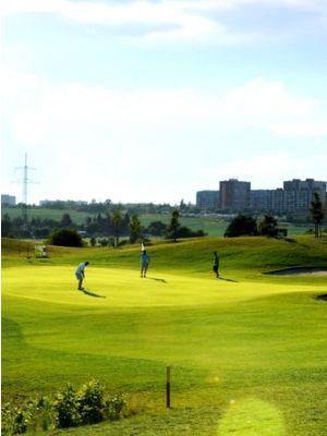 Golf Spa Resort Konopiste Benesov Praag s