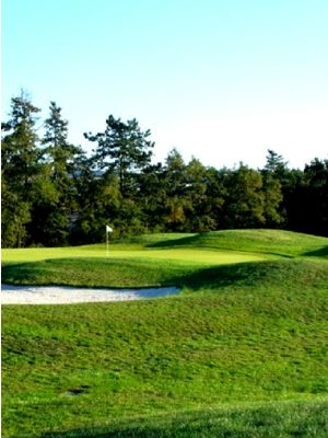 Golf Club Sokolov West-Bohemen golfbaan golfreizen small