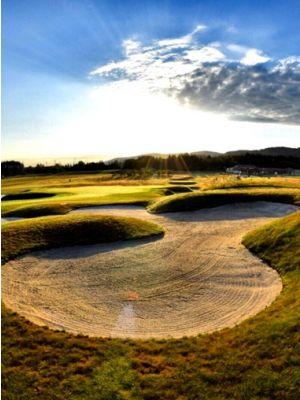Golfbaan Marianske Lazne,  Royal Golf Club Marienbad small
