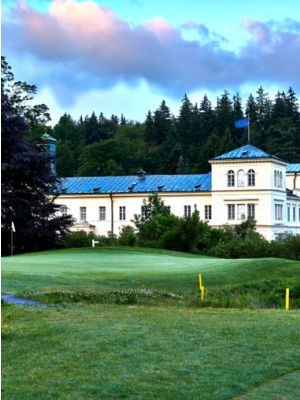 Golf Club Berovice s