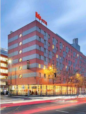 Hotel Ibis Mala Strana - Praag
