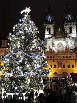 Praag met kerst - 3-daagse kerstreis