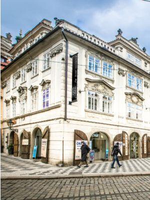 The Nicholas Hotel Residence - Praag