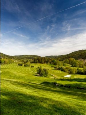 Golfpakket E - Golf & Rondreis West - Praag – Zuid West