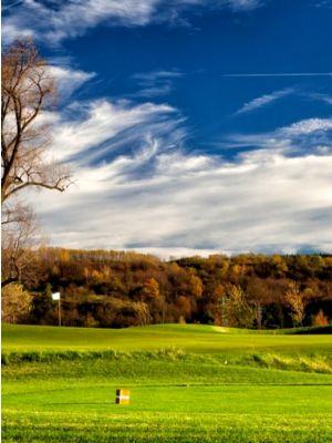 Karlstejn Golf Resort praag golfen kasteel s