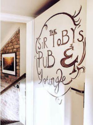 Sir Toby's Hostel - Praag