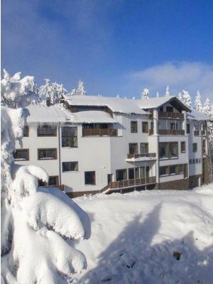 Hotel Orion Abertamy - Plešivec