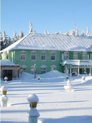 Hotel Alpsky Dum, alpen huis , Spindleruv Mlyn, Wintersport, small