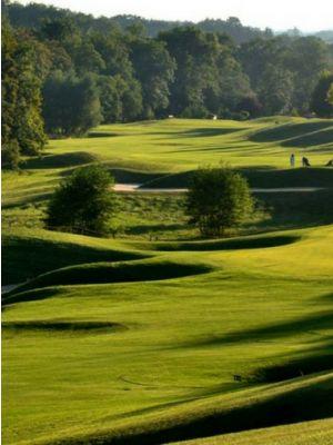 Golf Club Alfrédov s