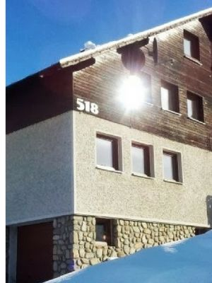 Appartement Peterka Harrachov small