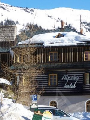 Hotel Adam Spindleruv Mlyn,tsjechie, wintersport, small