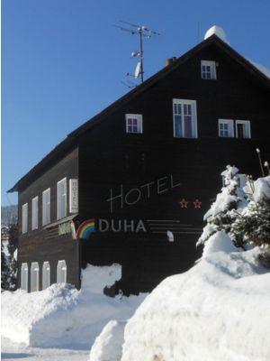 Hotel centrum harrachov, goedkoop, voordelig, tsjechie, small