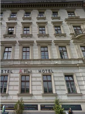 A Plus Hotel & Hostel - Praag
