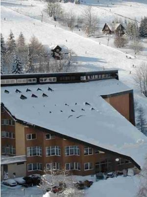 Hotel Duha harrachov wintersport tsjechie, small