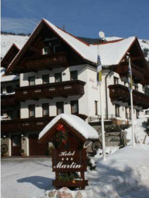 Hotel Janosik Spindleruv Mlyn, Wintersport, goedkoop, tsjechie,  small