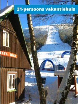 Hotel Zatisi  Spindleruv Mlyn, Wintersport, small