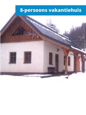 Vakantiehuis TJ - Rudník bij Vrchlabi