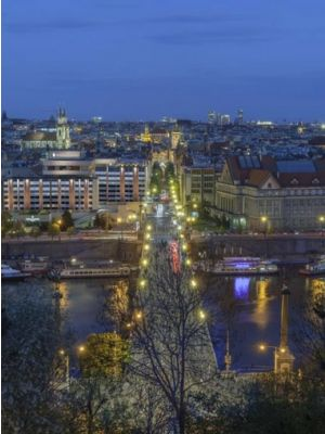 InterContinental Hotel Prague - Praag