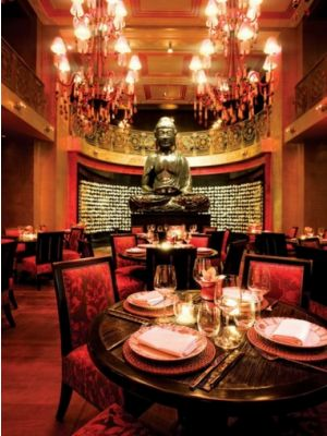 Brunch Buddha-Bar Praag