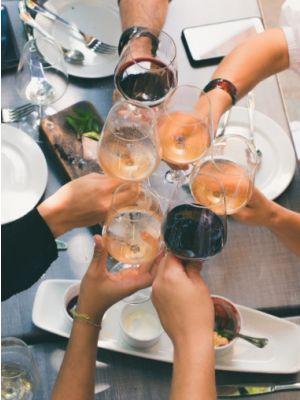Wijntour Praag