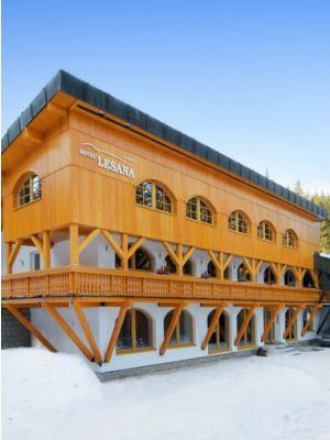 Hotel Lenka small
