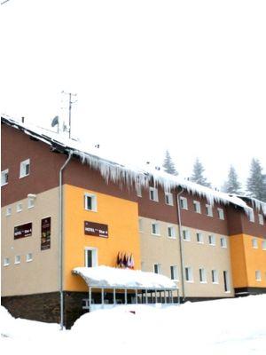 Hotel Zatisi  Spindleruv Mlyn, Wintersport, small