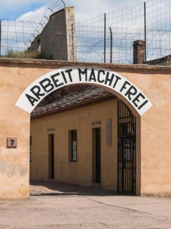 Theresienstadt Tsjechië bezoeken