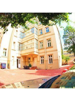 Hotel Louis Leger - Praag