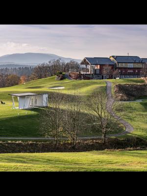 Golf Hotel Ypsilon