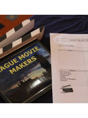 Praag Filmmakers