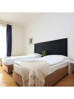Quadrio Bedroom Central Apartment - Praag