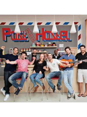 Post Hostel - Praag