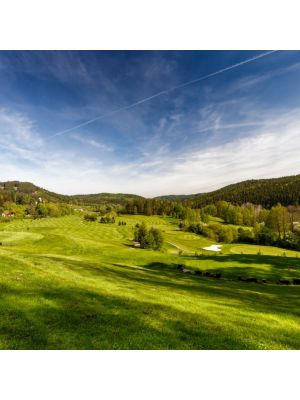 Cihelny Golf Resort - Green fee 18-holes