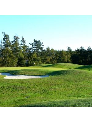 Golf Club Sokolov West-Bohemen golfbaan golfreizen