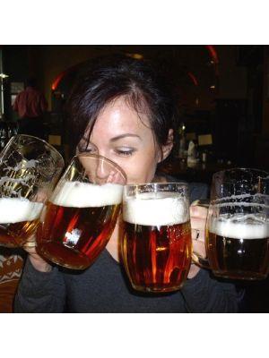 Beer Hunt Praag