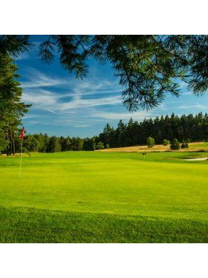 Golf Resort Františkovy Lázně - Green fee 18-holes