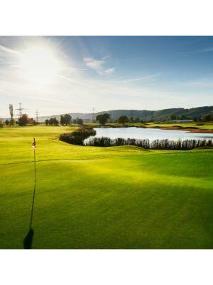 Karlstejn Golf Resort praag golfen kasteel