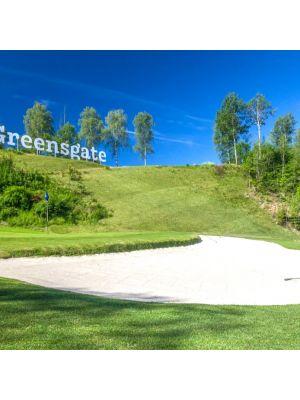 Golfbaan Resort Darovansky Dvur pilsen, plzen hotel wellness