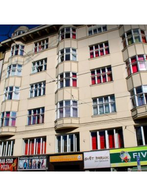 Hostel & Pension Downtown - Praag