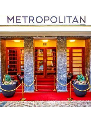 Hotel Metropolitan Old Town - Praag