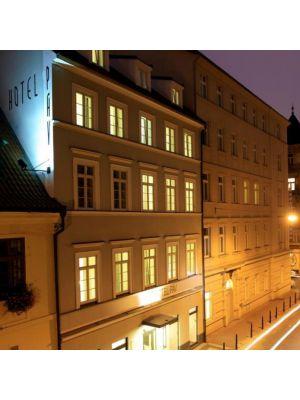 Hotel Pav - Praag