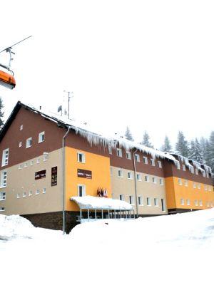 Hotel Zatisi  Spindleruv Mlyn, Wintersport,