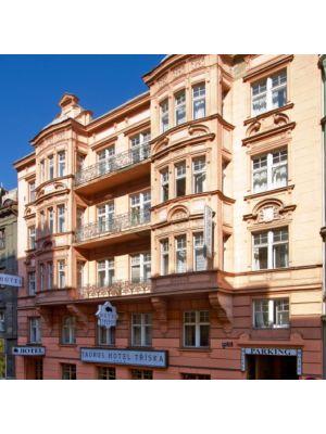 Hotel Rubicon Praag