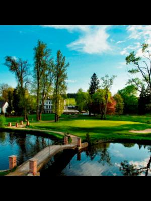 Wellnes Golf hotel Konopiste