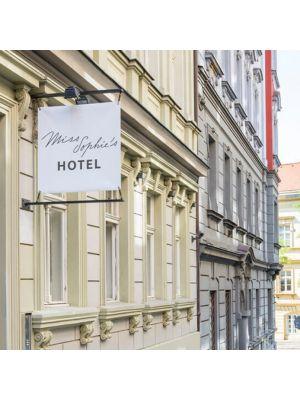 Boetiekhotel Miss Sophie's - Praag