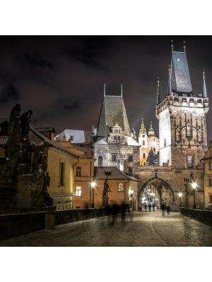 Mythes en Legendes tour Praag