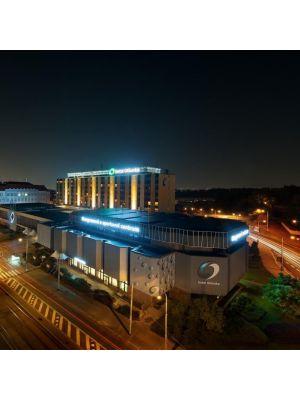 Hotel Olšanka - Praag