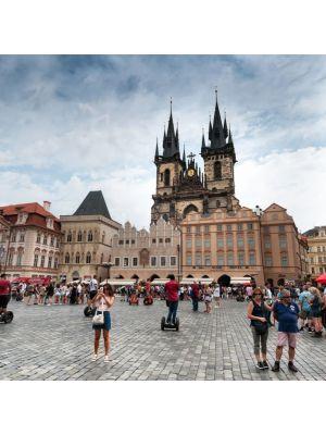 Rondleiding Oude Stad Praag